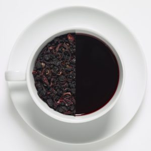 Dragons blood Forest Fruits Tea