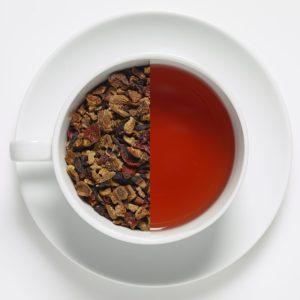 Immortali-tea Blood Orange