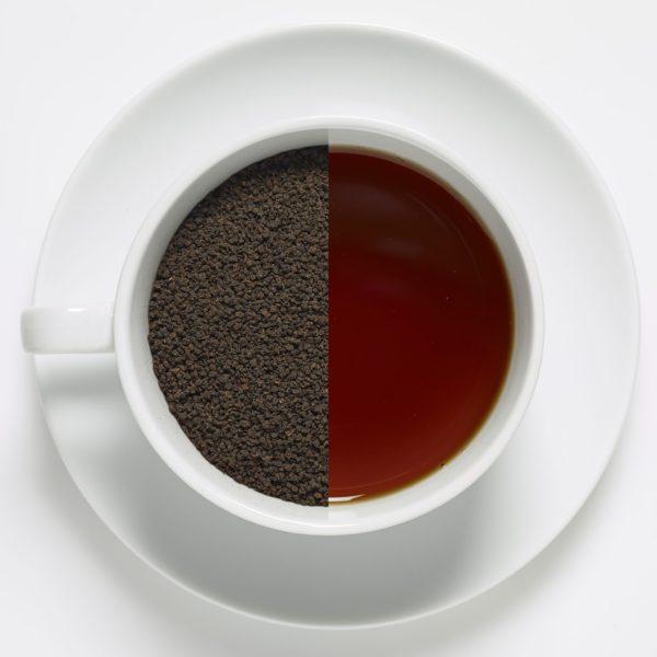 Octopus Ink - Black Tea