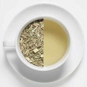 Pheonix ashes Lemon and Ginger Tea